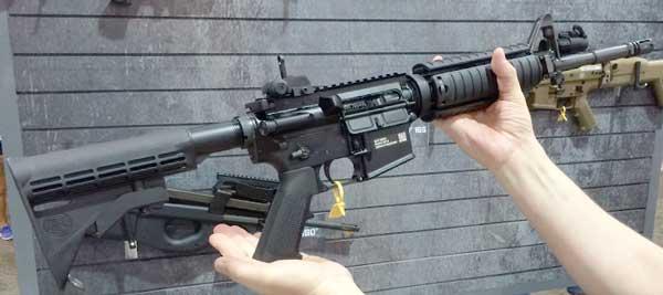 FN 15 M4