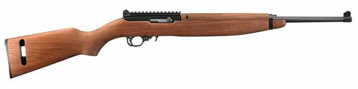 Ruger 10-22 M1 Carbine