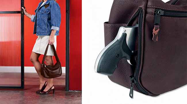 Galco Holster Purse