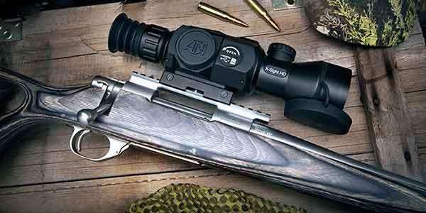 ATN X-Sight II 600