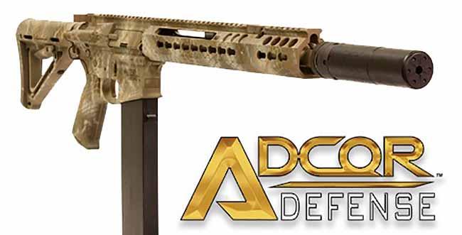 Adcor Defense Super 16