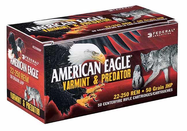 American Eagle Predator