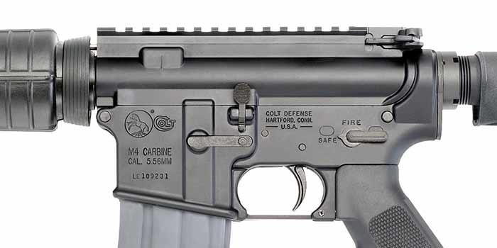 Colt Expanse M4 CE1000