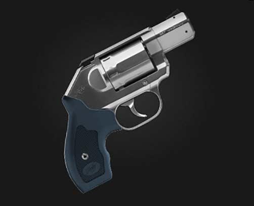Kimber revolver