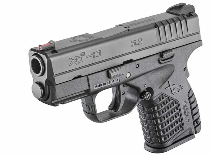 XDS-40 review