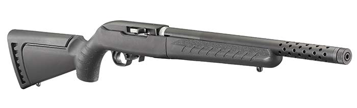 Ruger Takedown rifle