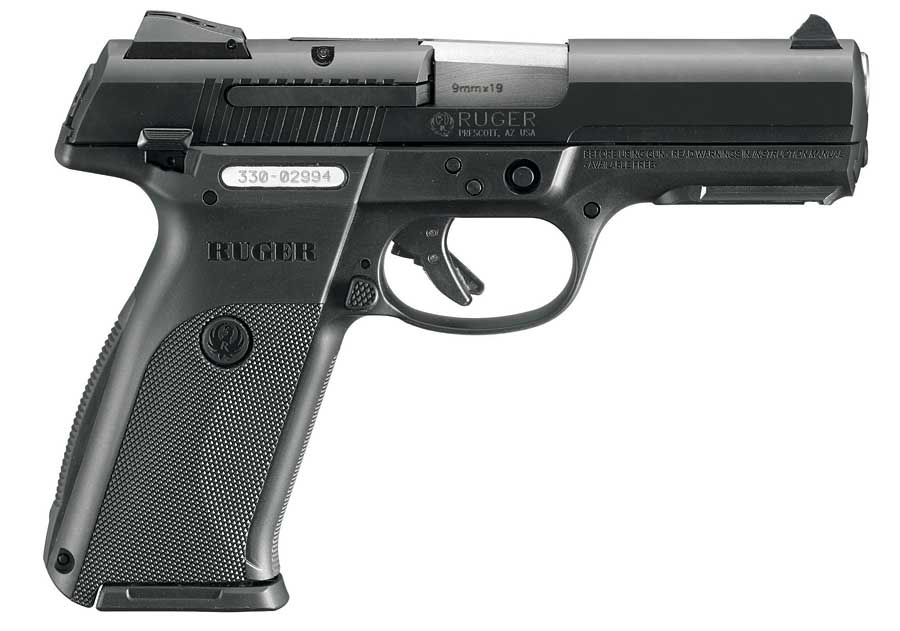 Dating ruger firearms serial number