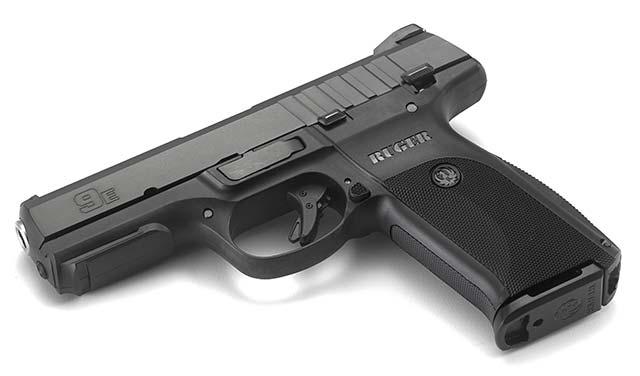 Ruger cheap gun