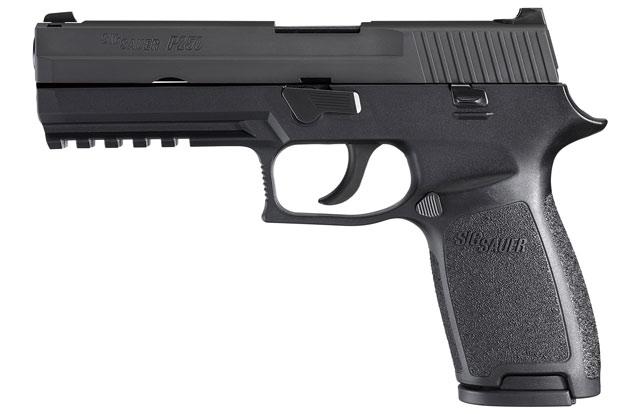 SIG P250