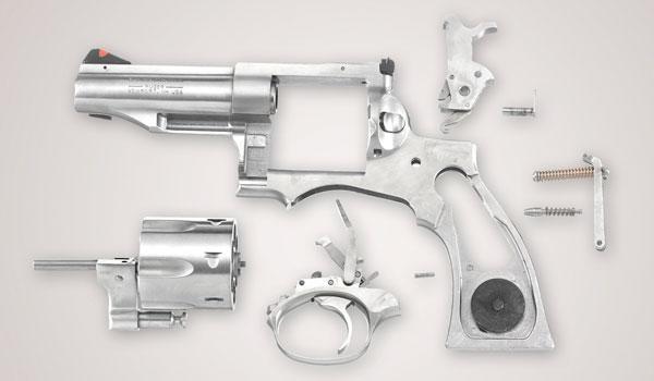 Redhawk .45 Colt