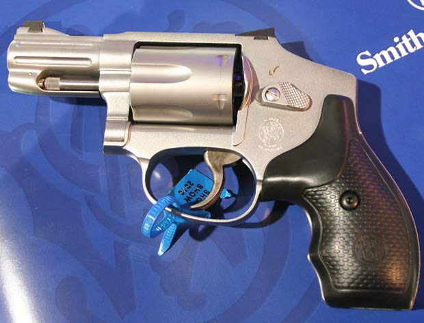 Smith Wesson 632