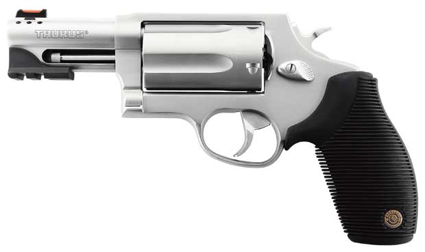 Taurus Judge tactical