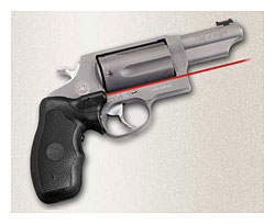 Crimson Trace LG-375 Lasergrips for the Taurus Judge and Tracker