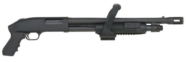 Mossberg Chainsaw