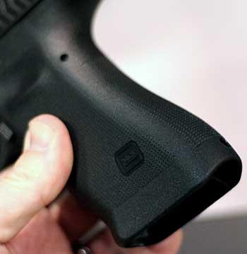 Glock RTF2