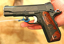 Dan Wesson Guardian 1911 Pistol