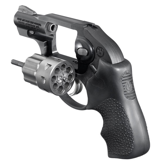 Ruger LCR 22 revolver