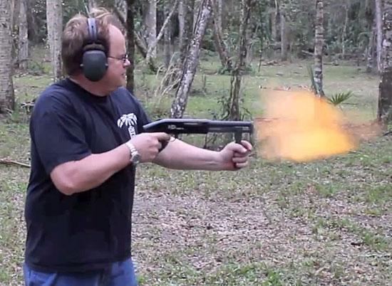 Safety Harbor Firearms
