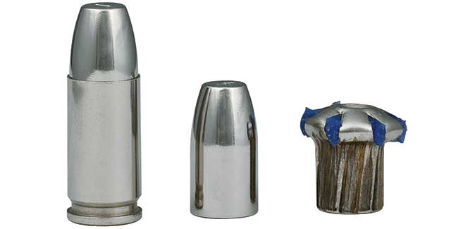 Federal GuardDog ammunition