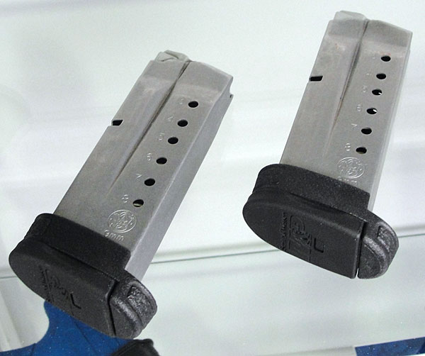 Smith Wesson Shield MAGS