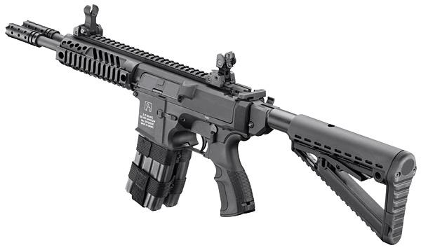 Giloba Snake rifle