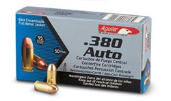 Ruger LCP Ammo
