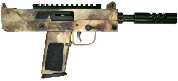 MasterPiece Arms 57x28