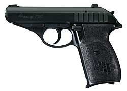 SIG SAUER P232 Pistols: Updated for 2009