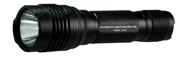 Streamlight ProTac-HL Review