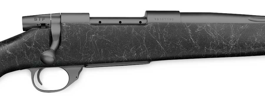 Weatherby Back Country rifle