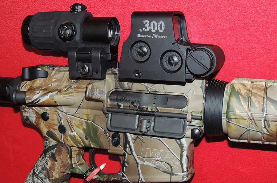 EOTech sight review