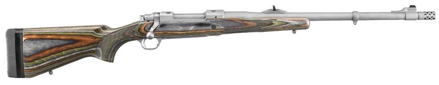 Ruger Guide Gun