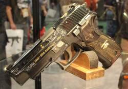SIG P226 Mk 25 Special Edition