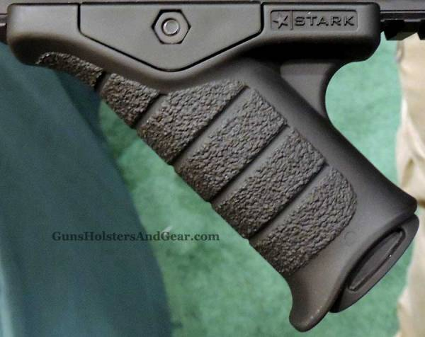 Stark SE5 Foregrip review