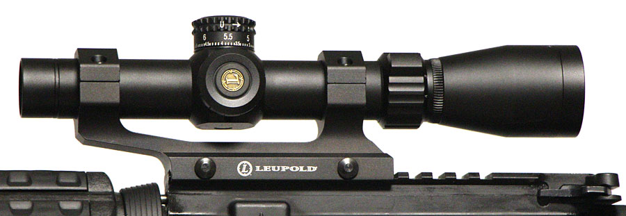 leupold mark ar review