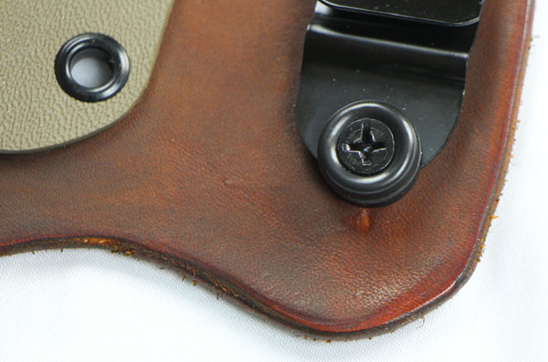 Blue Ridge Holsters