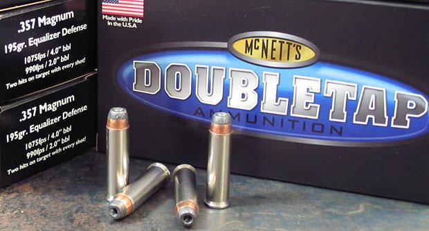 DoubleTap Equalizer