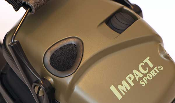 Howard Leight Impact Sport review