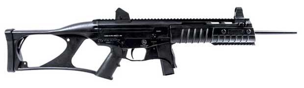Taurus CTG29 carbine