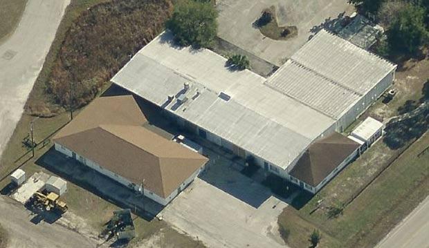 Colt Florida manufacturing