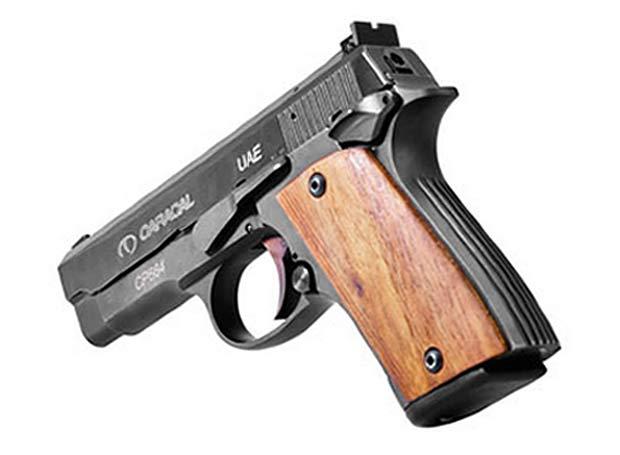 Caracal CP664 pistol
