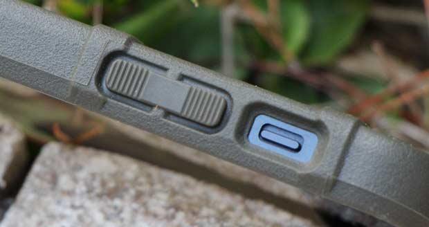 Magpul iPhone5 Case photo