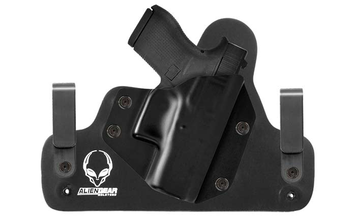 Alien Gear Glock 42 Holster