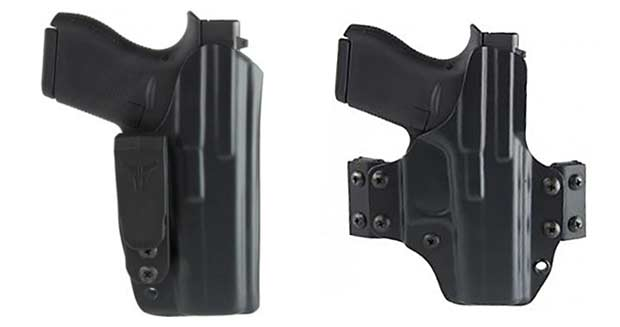 Blade Tech Holsters Glock 42