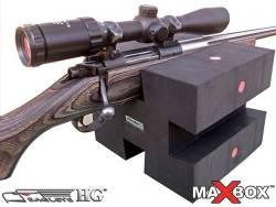 MaXbox Gun Rest