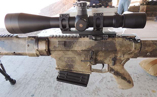 Miller Precision MPA300