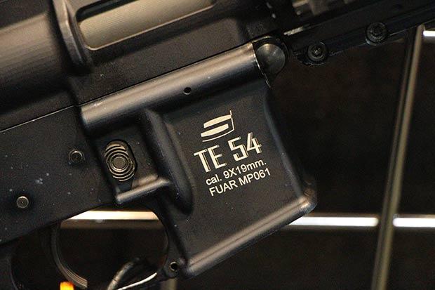 SAR Arms TE54