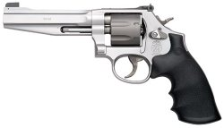 Smith & Wesson Announces New 986 Pro Series Revolver