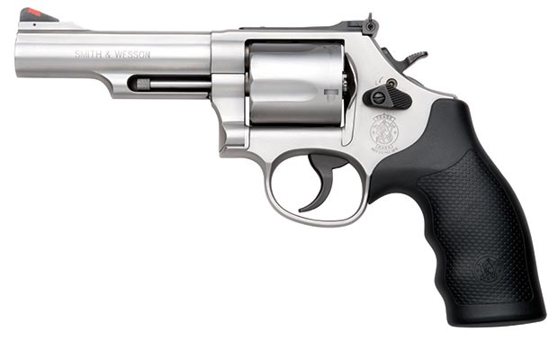 Smith & Wesson Model 69 revolver