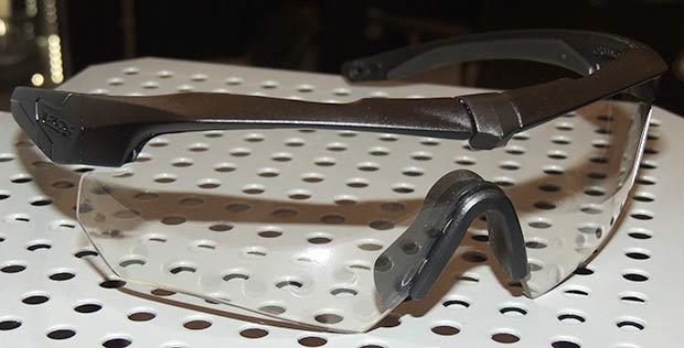 ESS eye protection